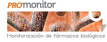 Promonitor  Proteomika